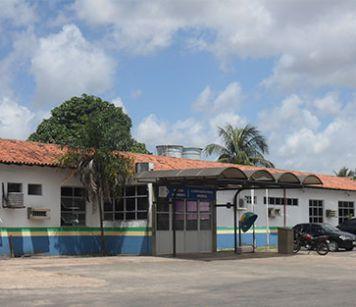 Hospital Municipal Dr. Odorico Amaral de Matos