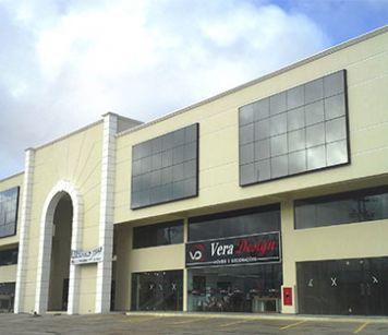 Centro Comercial Alberto Ferreira