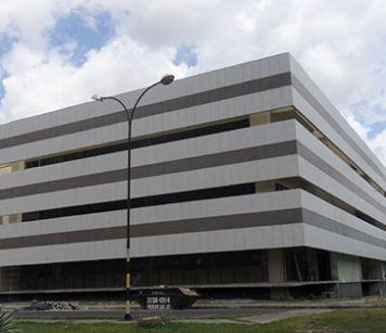 Centro Administrativo do Estado