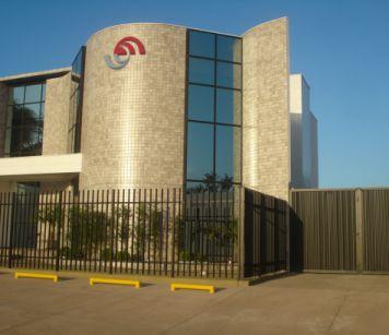 Sede Santa Cruz Engenharia